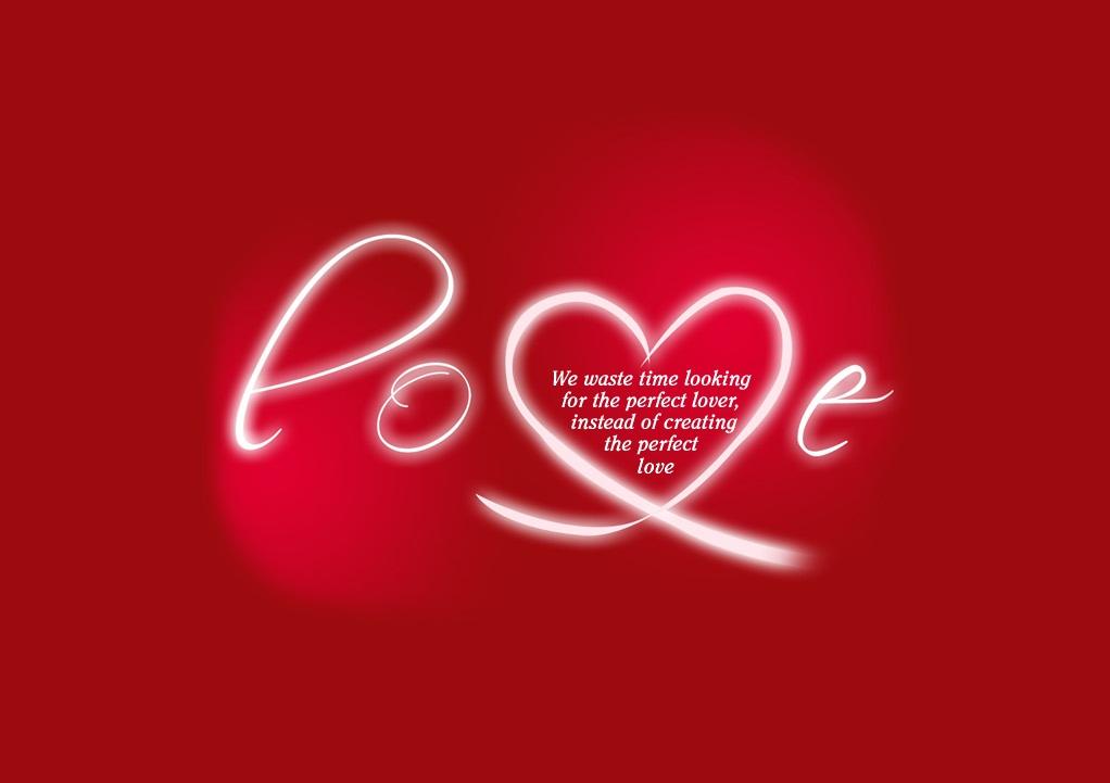hd Love Quotes Wallpaper High Quality WallpapersWallpaper Desktop 1022x721