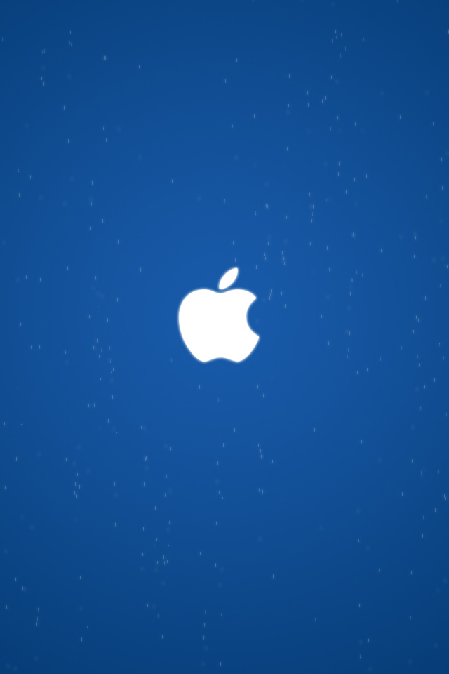 iPhone 4 Apple Logo Wallpapers Set 4 02 iPhone 4 Wallpapers iPhone 640x960