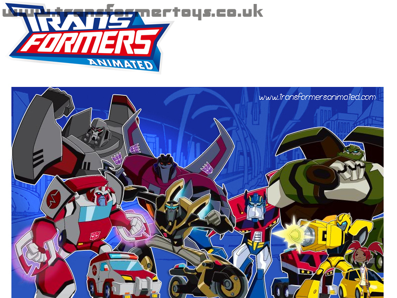 Transformersanimatedcom 800x600