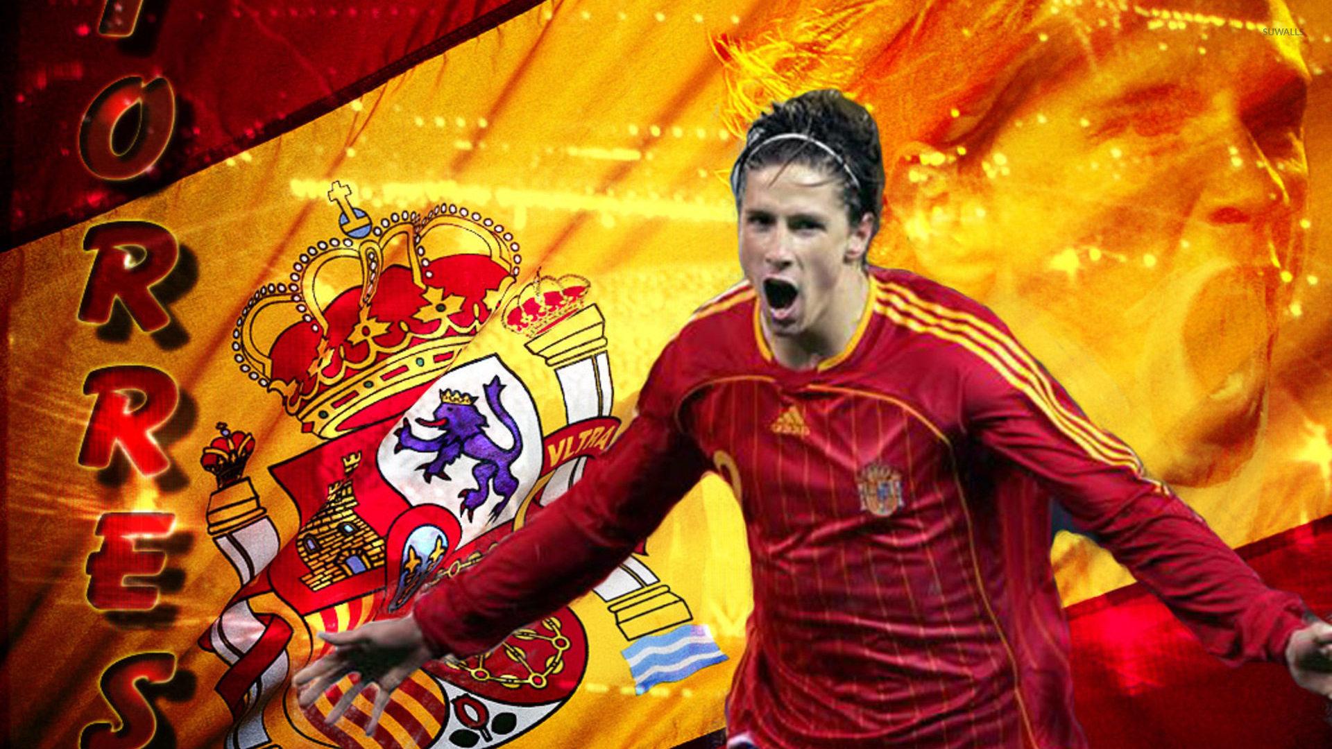 Fernando Torres wallpaper   Sport wallpapers   1609 1920x1080