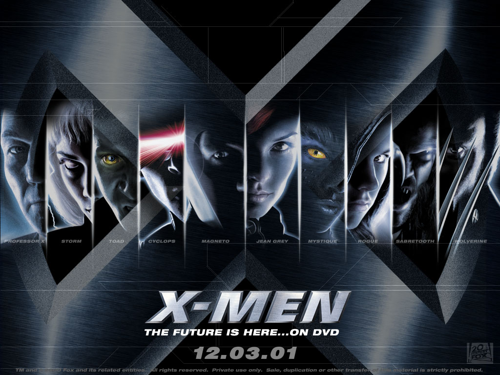 download Men wallpaper X Men films Wallpaper 28534232 1024x768