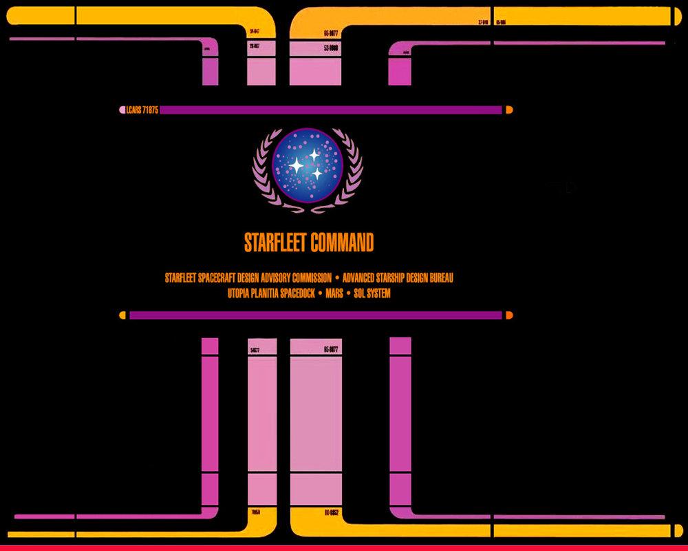 star trek starfleet command wallpaper - photo #27
