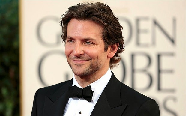 Hollywood Actor And Actress wallpapers Bradley Cooper Wallpapers 620x387