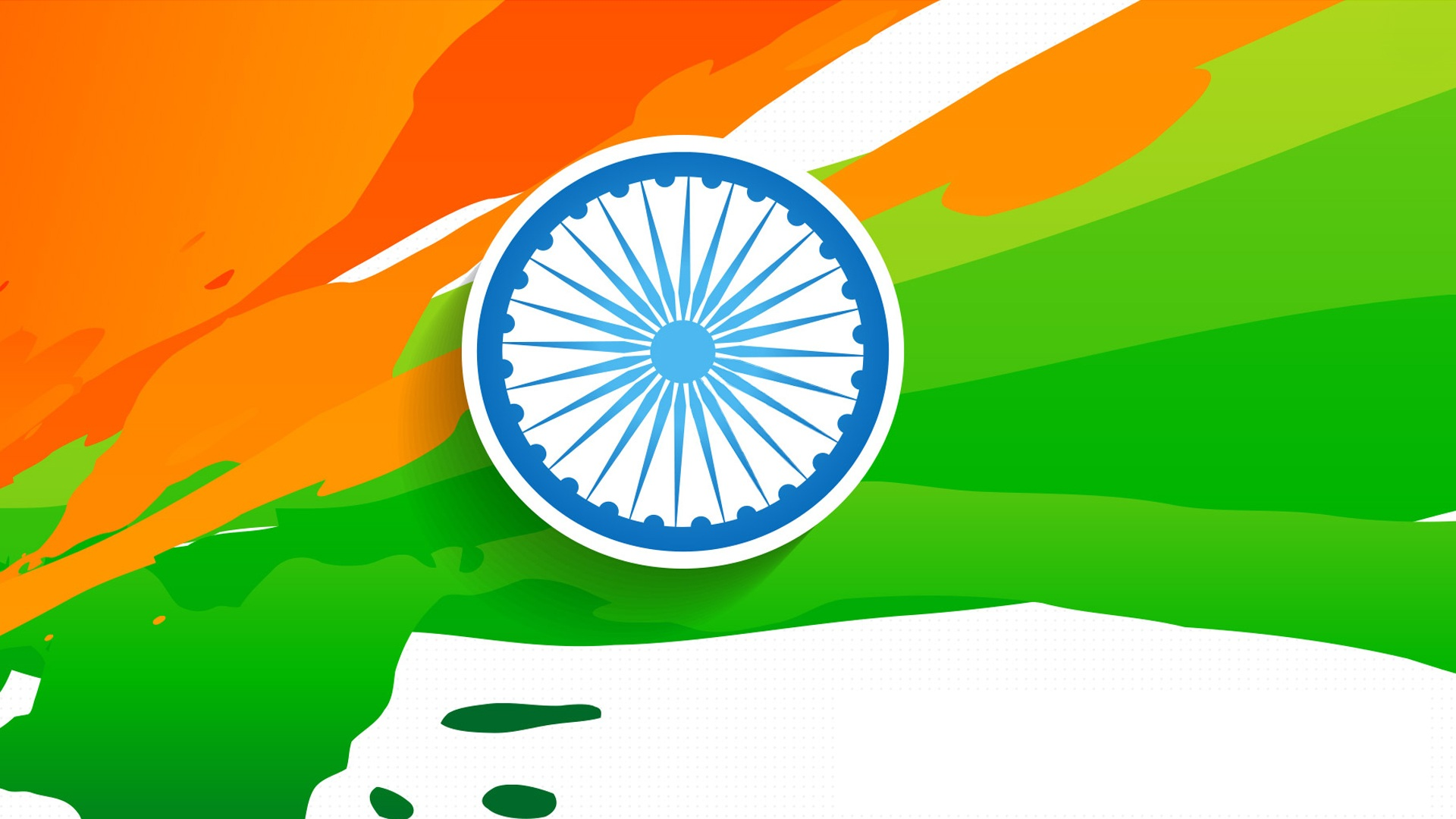 India Flag Hd Art: India Flag Wallpaper 2015