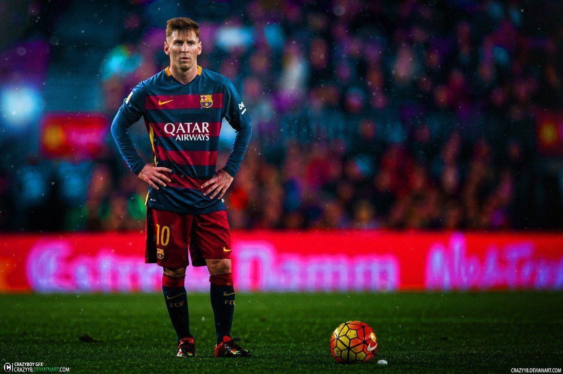 Lionel Messi Wallpapers 2016 1096x729