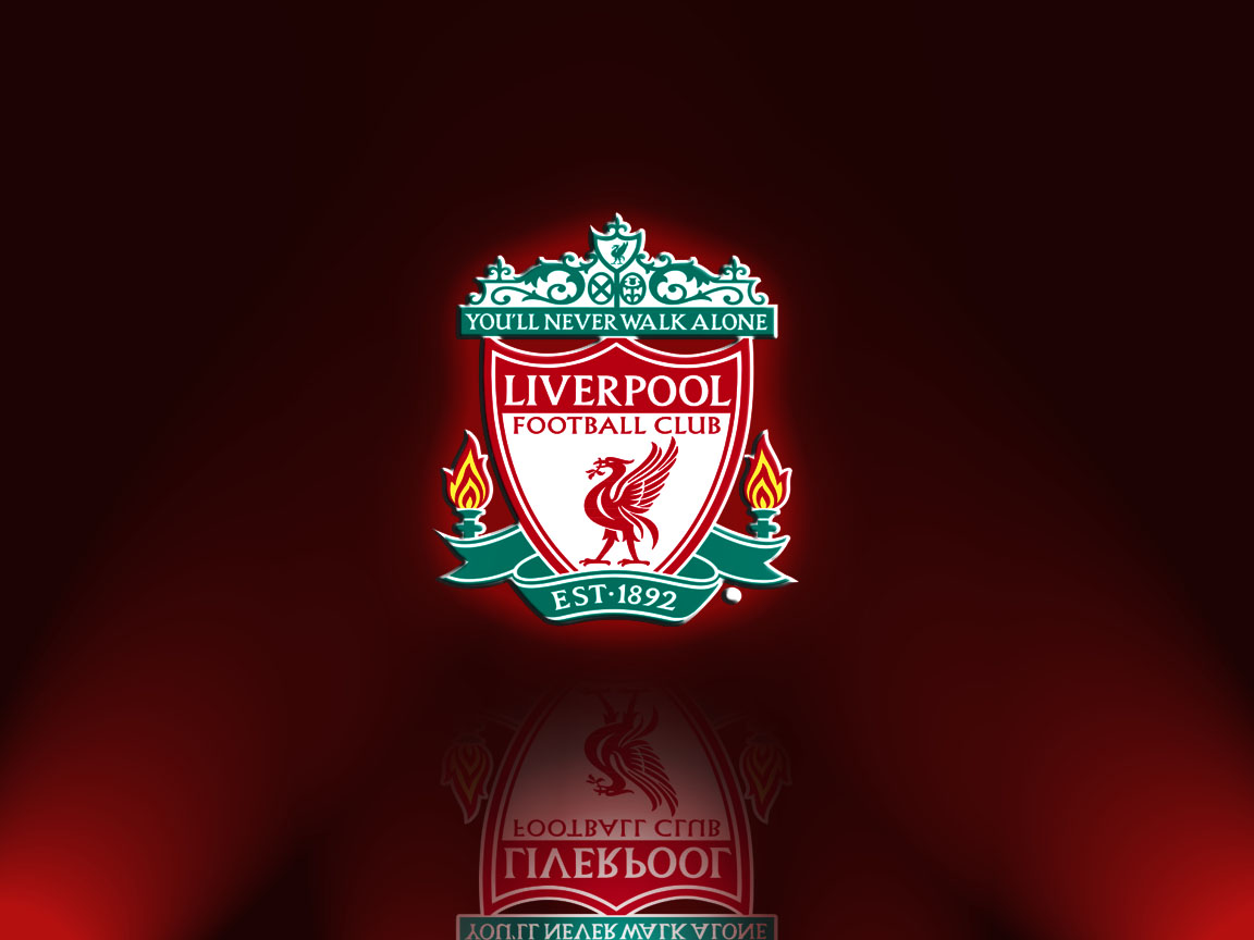Liverpool FC Logo HD Wallpapers 2012 The World Top Footballar 1152x864