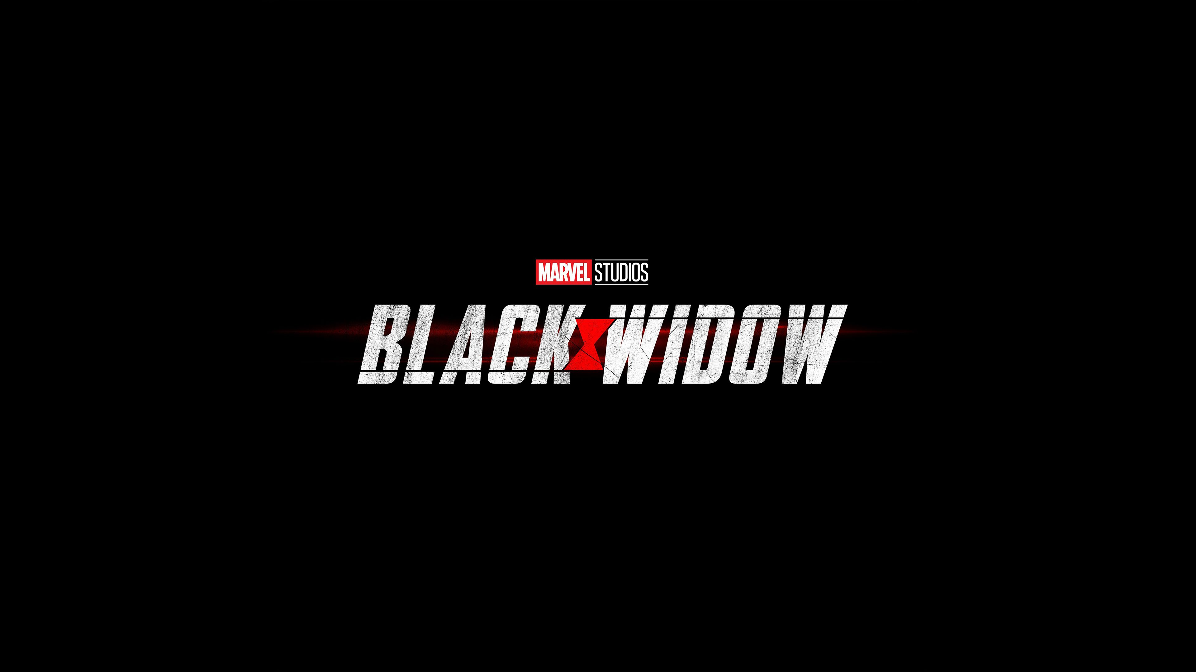 Black Widow 2020 Wallpapers   Top Black Widow 2020 3840x2160