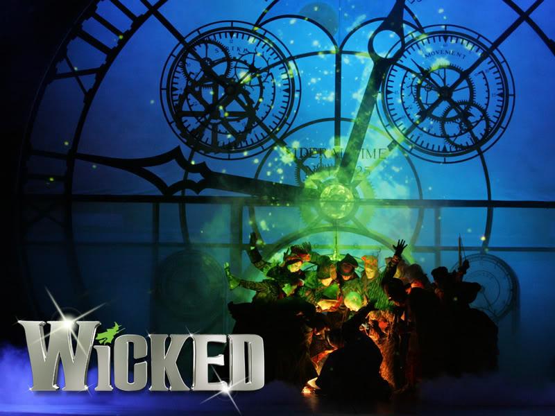 Wicked London 1 Wallpaper Wicked London 1 Desktop Background 800x600