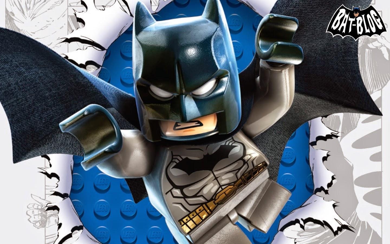 46 Lego Batman 3 Wallpaper On Wallpapersafari