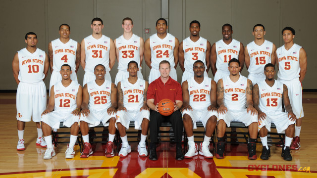 Iowa State Basketball Game Wallpaper HD Video Game Wallpapers 640x360