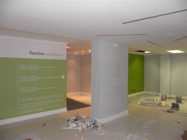 sandton office space design wallpaper project