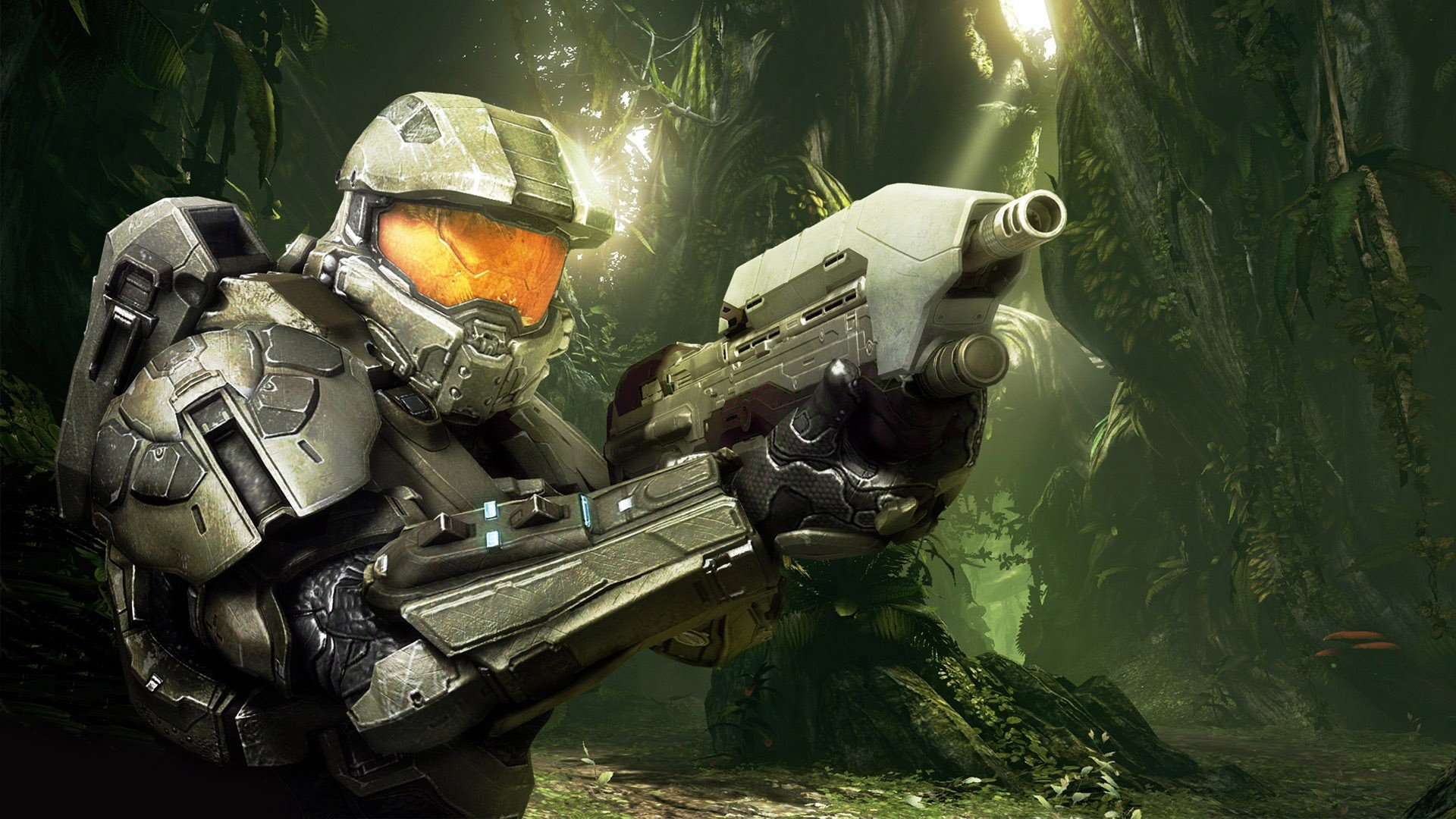 HD Halo 4 Wallpapers 1920x1080