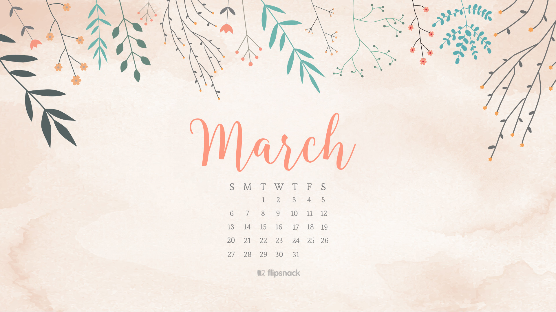 Desktop Wallpaper Calendar 2018 59 images 1920x1080