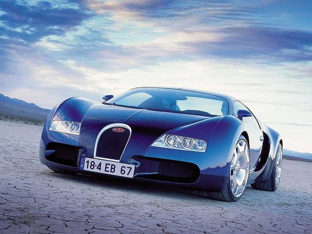 iWallpapers BUGATTI WALLPAPERS 1024x768