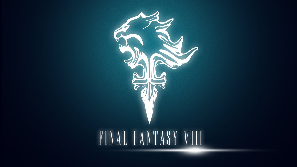 Final Fantasy VIII Wallpaper by OlanV8 1191x670