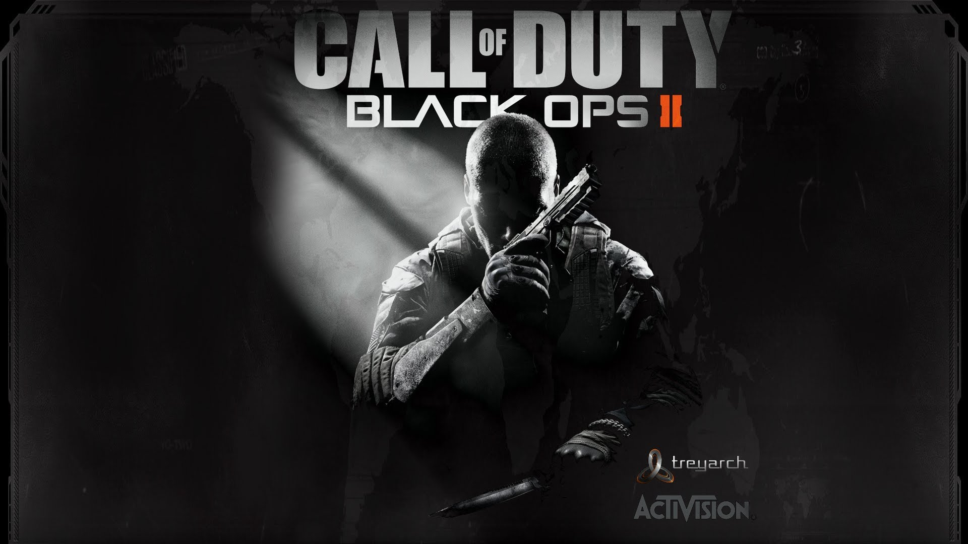 Call Of Duty BO2 1 GameplayMission 1920x1080