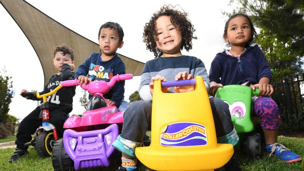 A new playgroup for children from Pacific Islander cultures hopes 1023x576