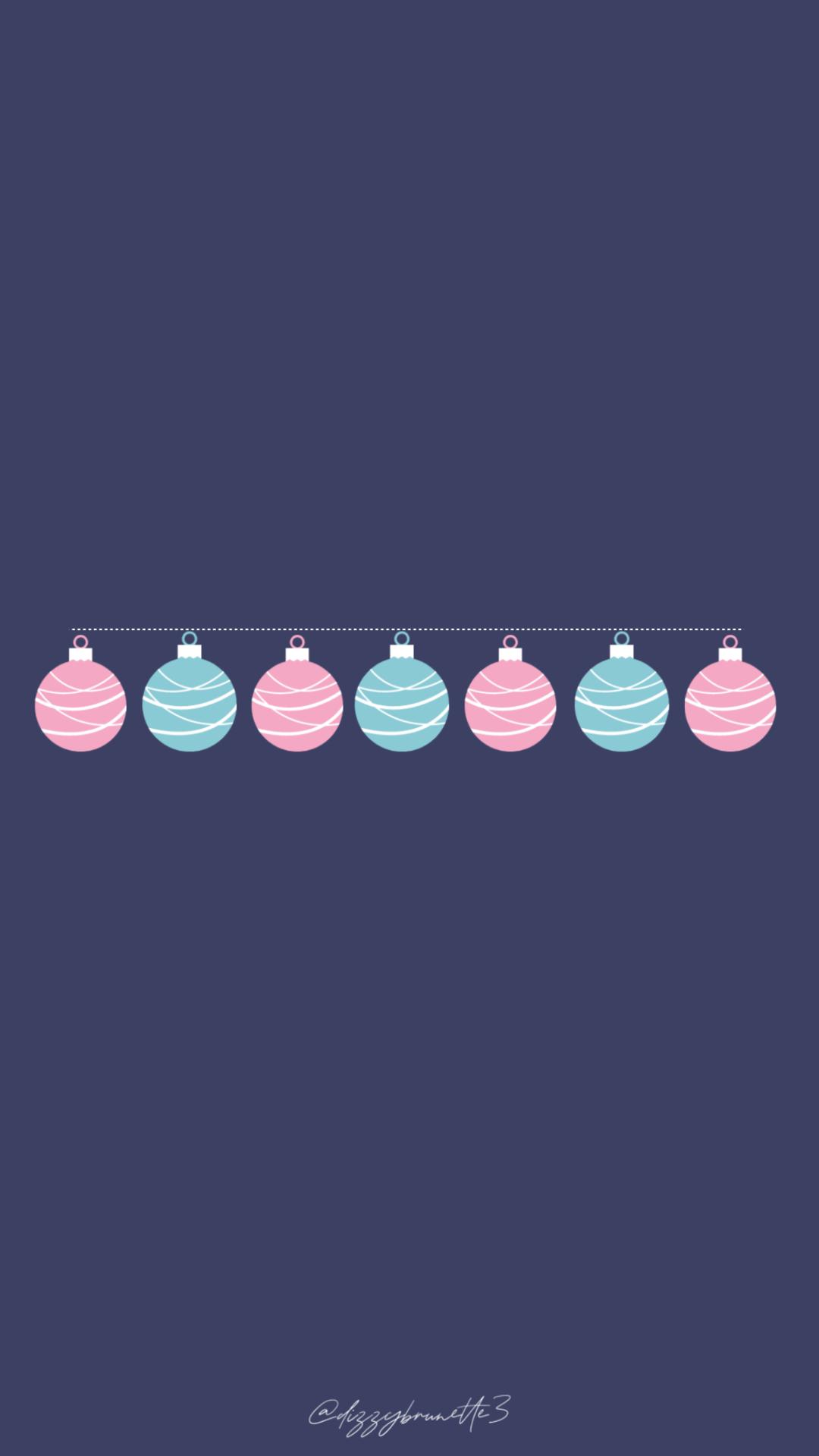 Christmas Phone Wallpaper Kecbio 1080x1920