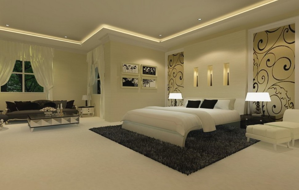 Bedroom Interior Design Ideas Malaysia