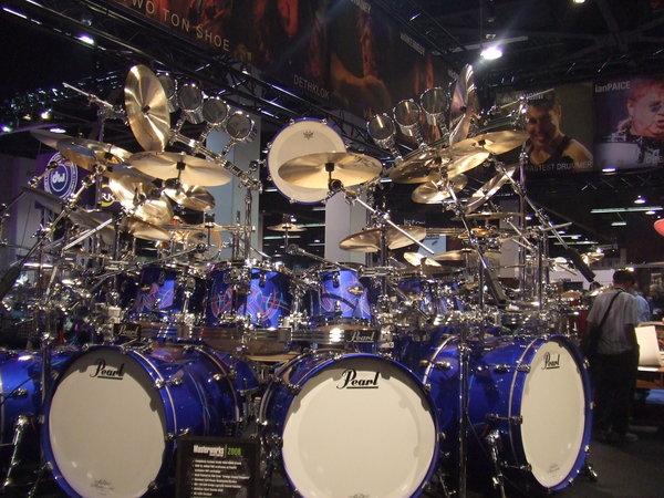pearl drums by metallica666dre 600x450