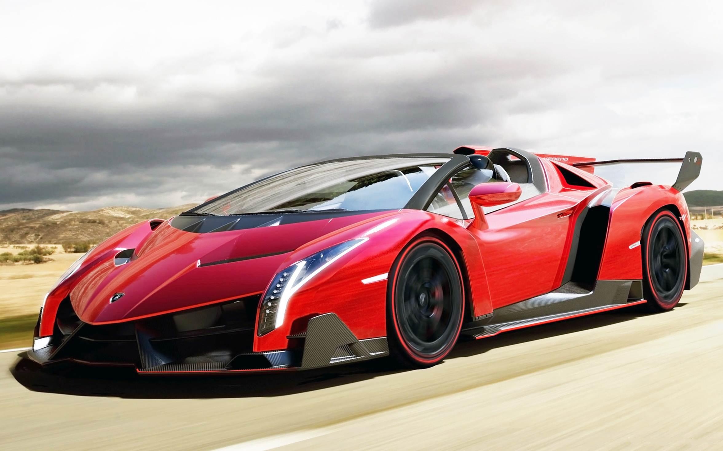 Free Download Lamborghini Veneno Wallpapers Download
