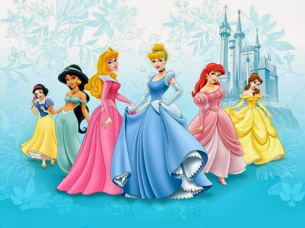 Disney Princess disney princess 33693734 1024 768jpg 1024x768