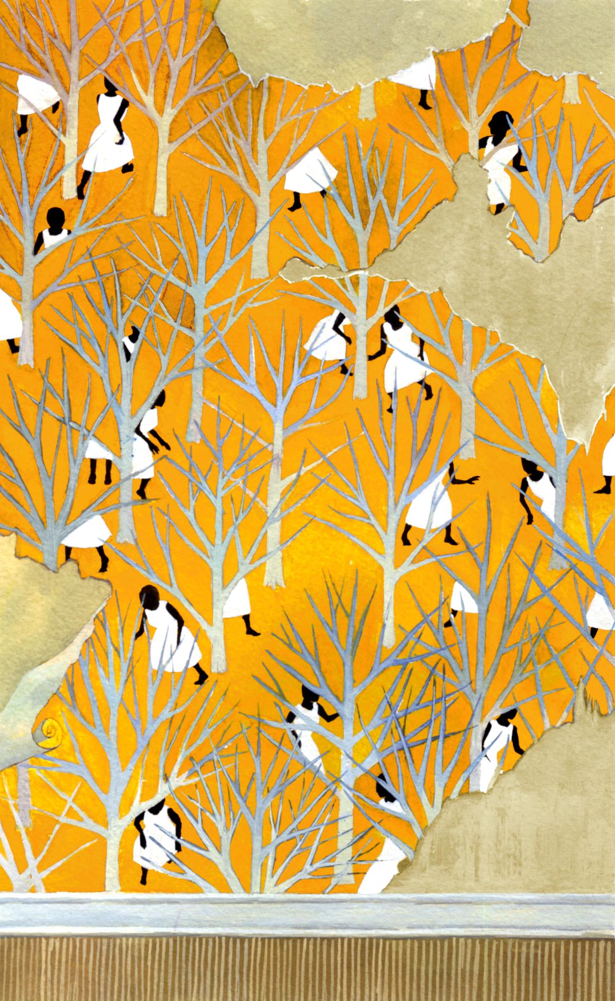 yellow wallpaper writen by charlotte perkins gilman Charlotte perkins gilman the yellow wallpaper gil 1 berman, jeffrey the unrestful cure: charlotte perkins gilman and 'the yellow wallpaper.