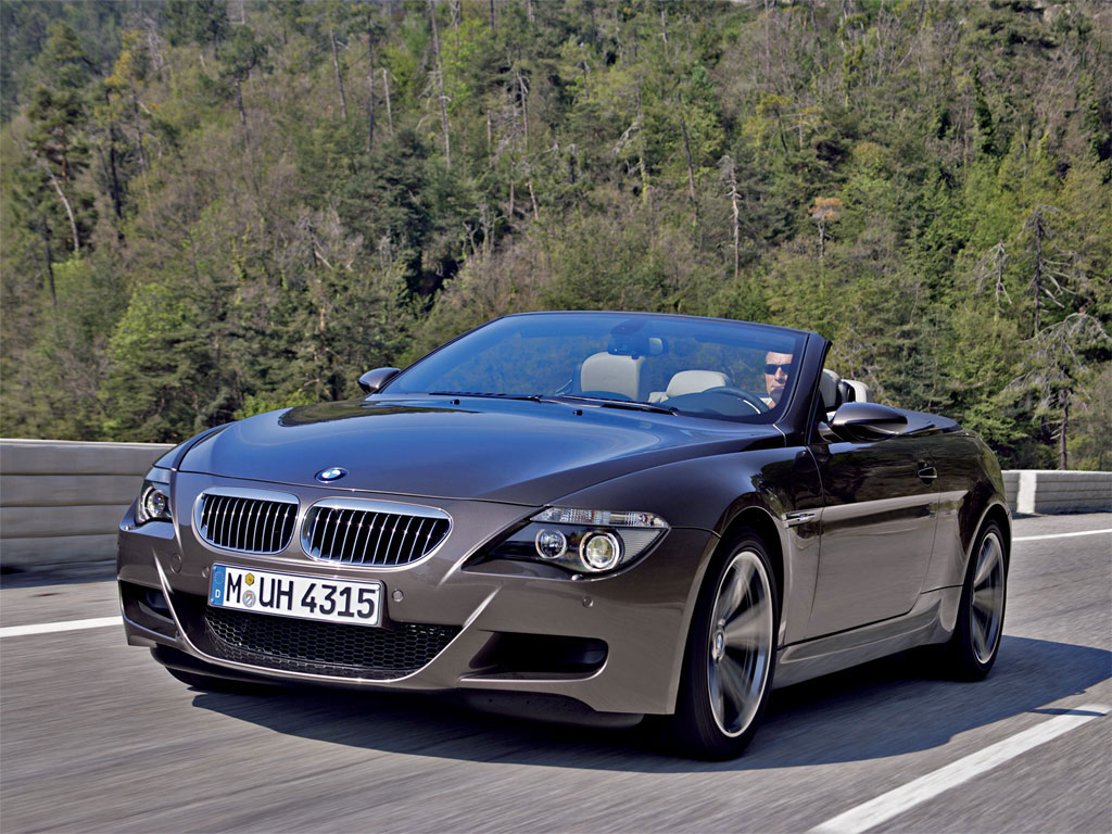 Wallpaper Provider BMW Wallpapers   Set 01 1024x768