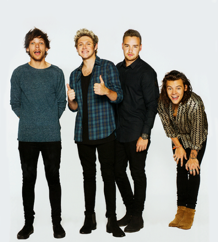 One Direction images The Annual Calendar 2016 wallpaper and background 450x500