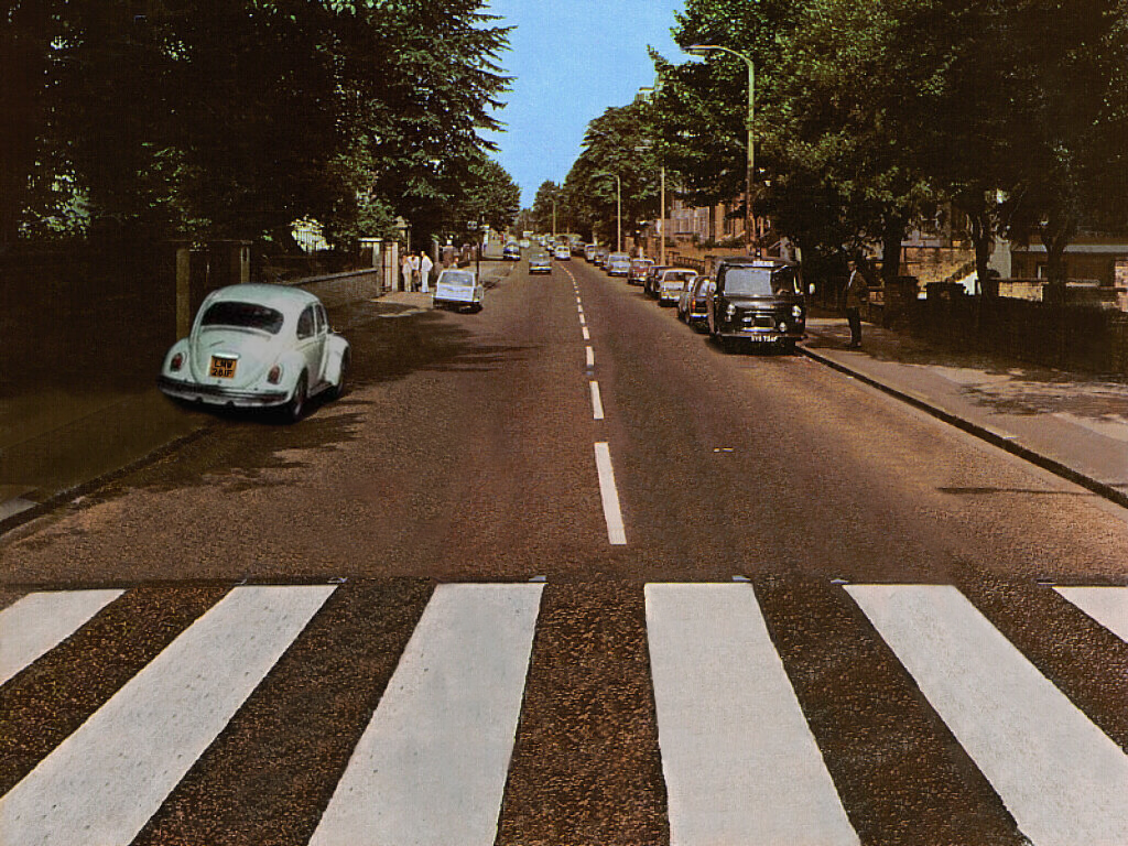 Free Download Abbey Road Wallpaper 1024x768 Abbey Road The