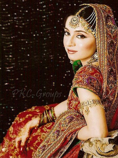 wallpapers of pakistani bridals - photo #43