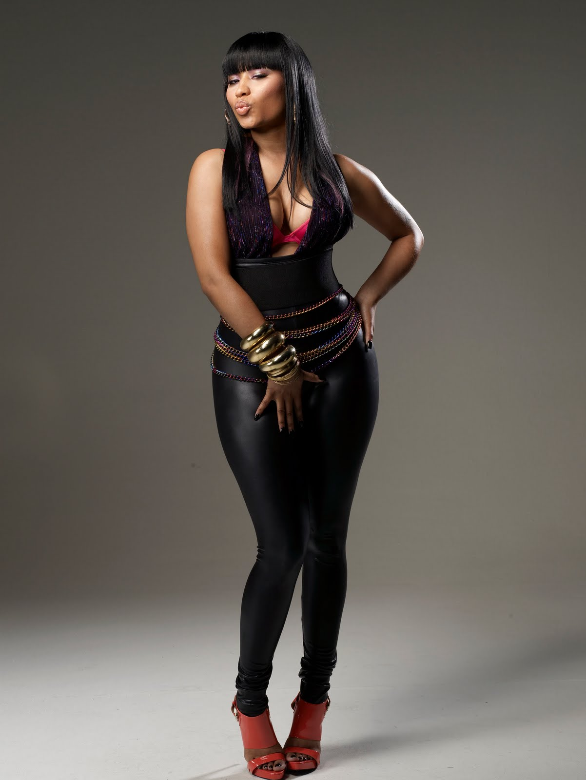 Nicki Minaj HD Wallpapers Download Wallpapers in HD for your 1202x1600
