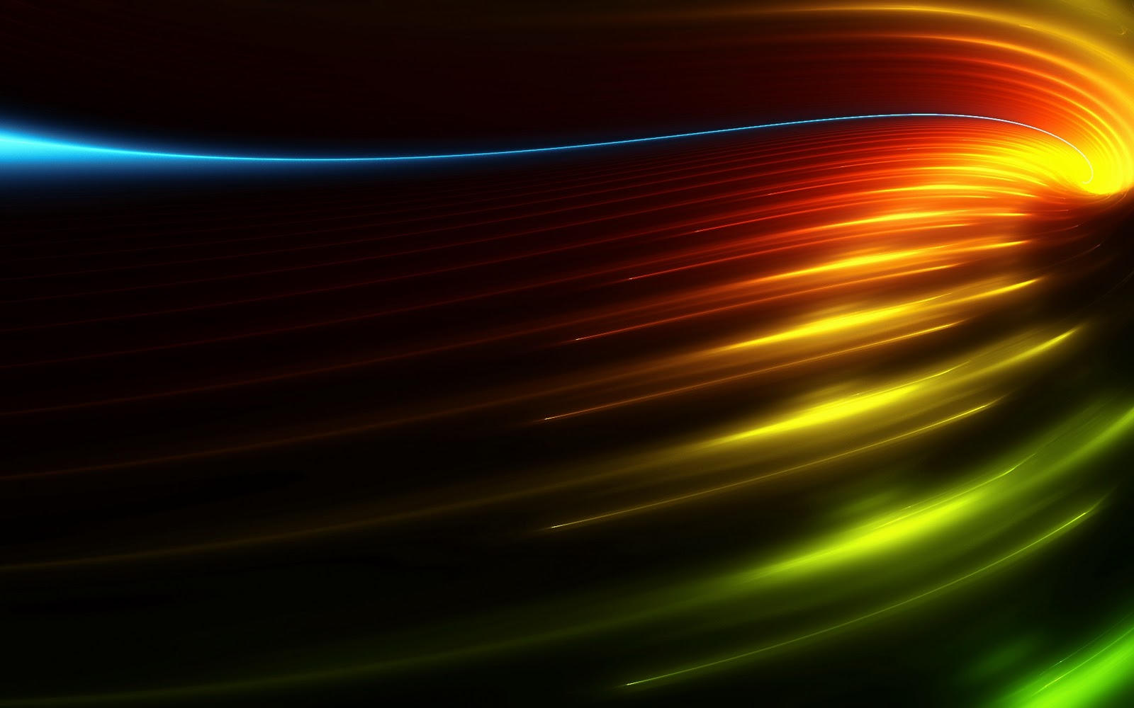 abstract colorful desktop wallpaper 1600x1000