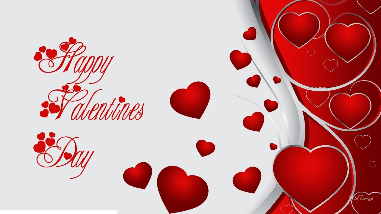 Happy Valentines Day Images Pics Photos Wallpapers 1280x720