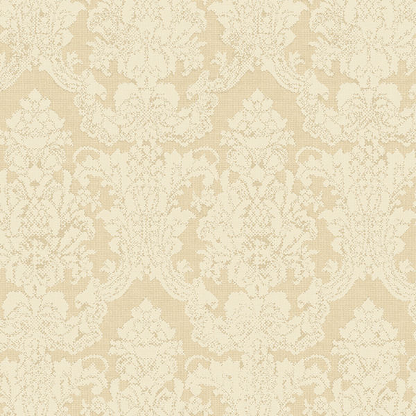 Beige Grey Garden Wallpaper   Wall Sticker Outlet 600x600