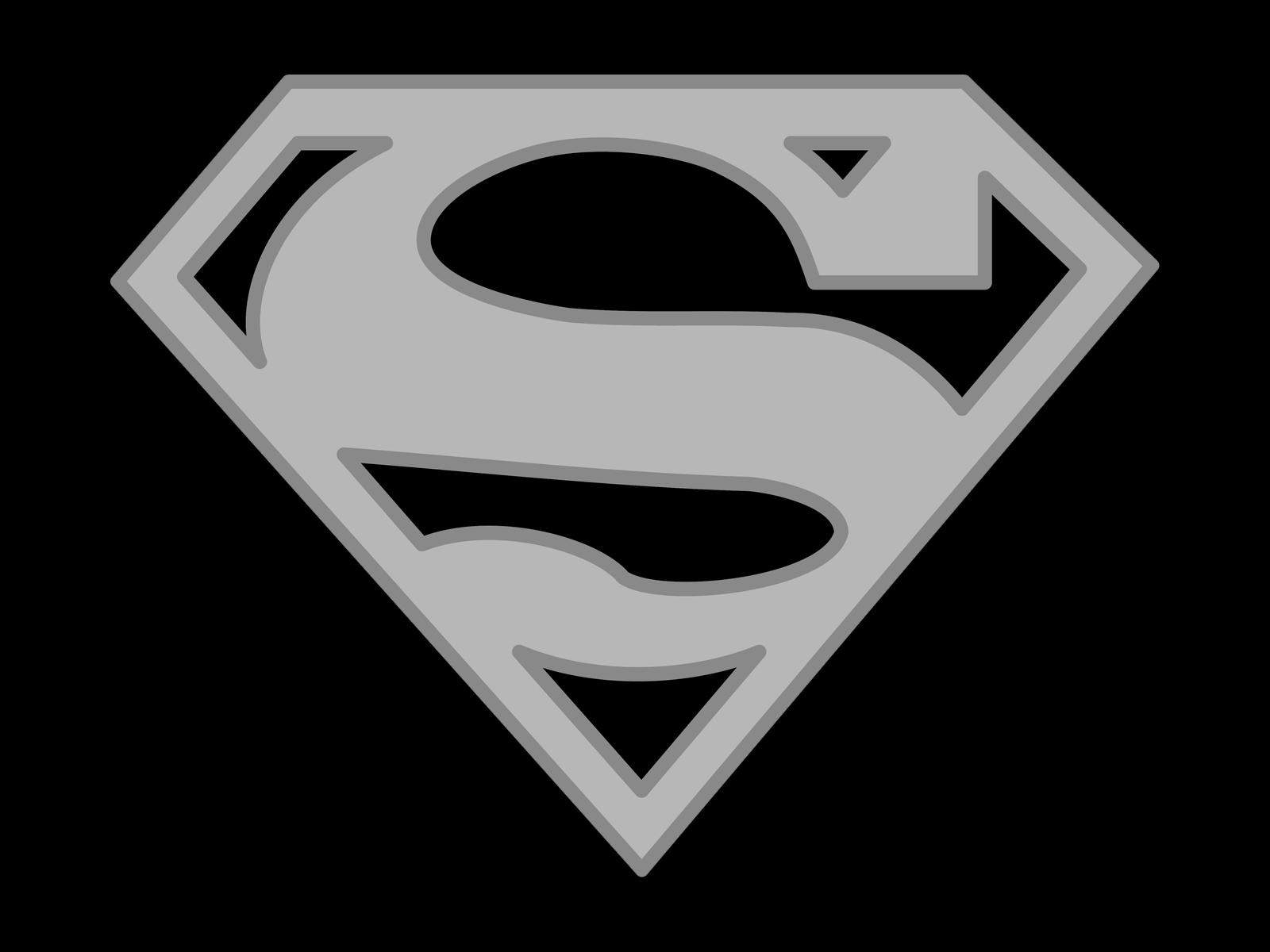 Superman Shield by Wolverine080976 1600x1200
