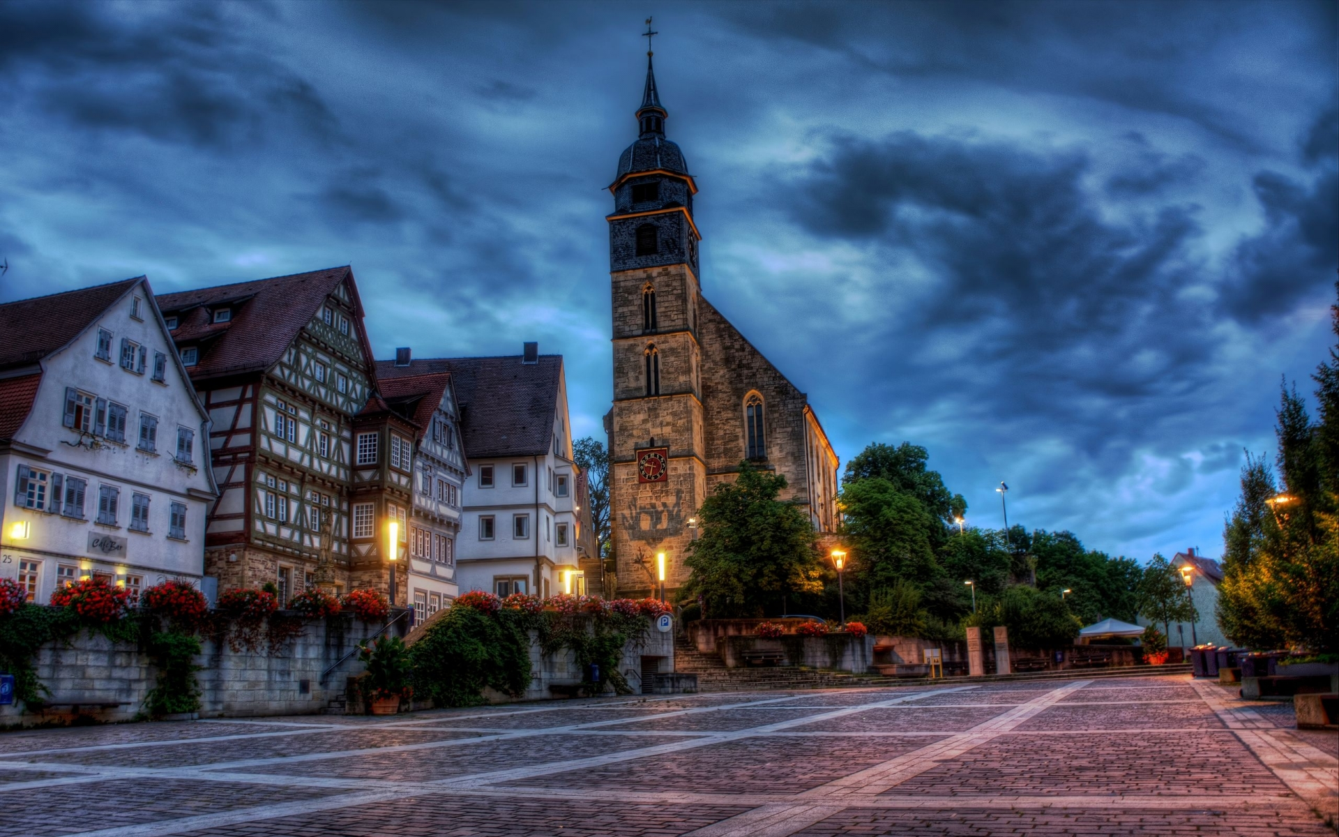 Germany Wallpapers Best Wallpapers 1920x1200