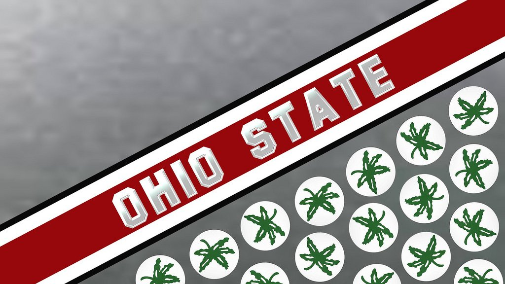 Ohio State Football Wallpaper Wallpapers Backgrounds Images Art 1024x576