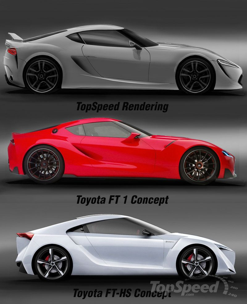2020 Toyota Supra Pictures Photos Wallpapers And Videos Toyota 800x985