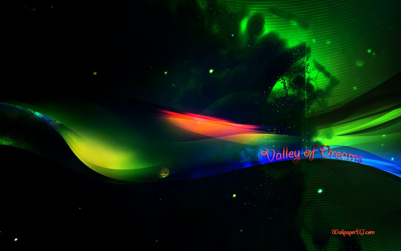 DJ Wallpapers 1280x800