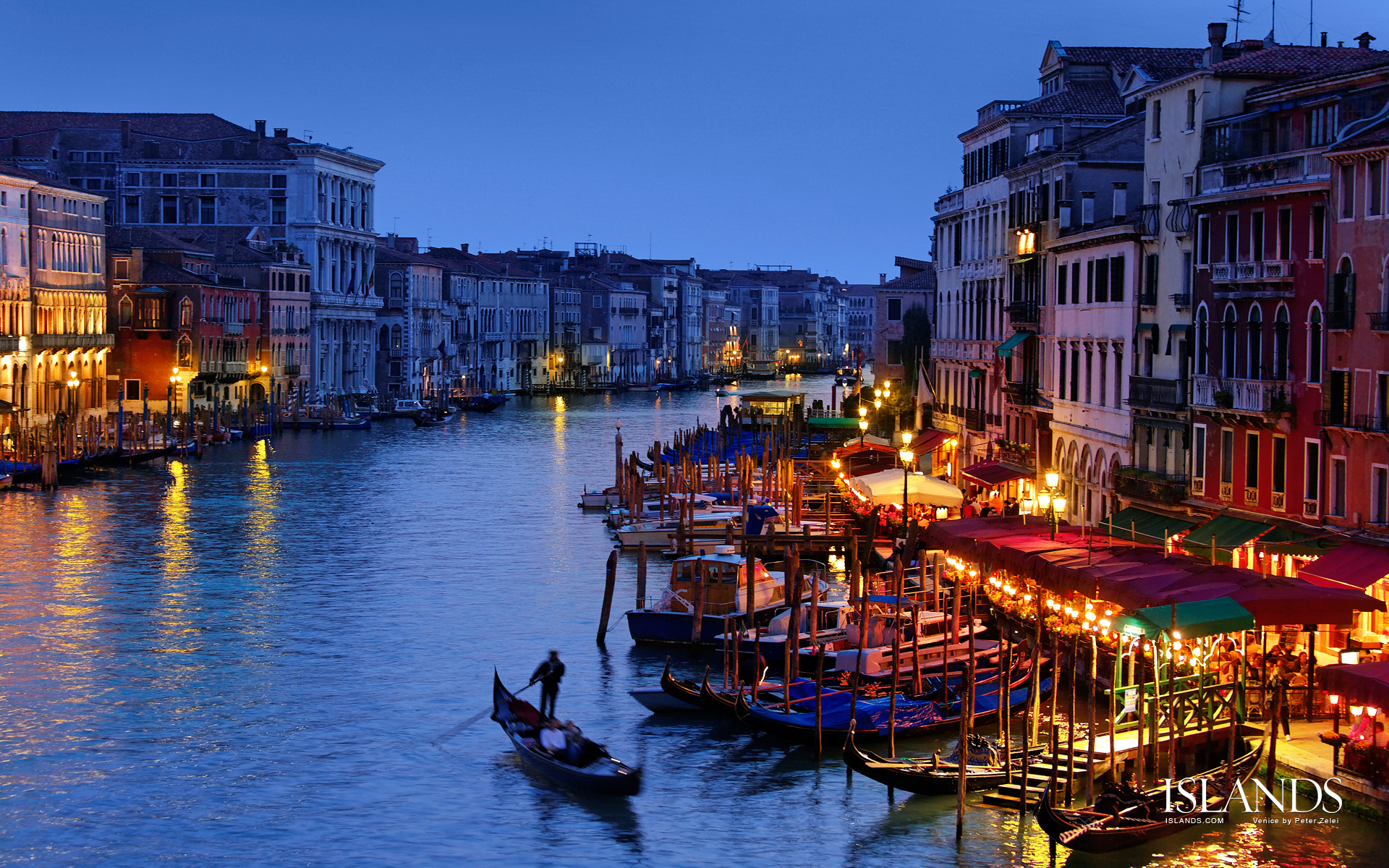 Venice Italy Wallpaper Desktop PC Wallpaper with 1920x1200 Resolution 1920x1200