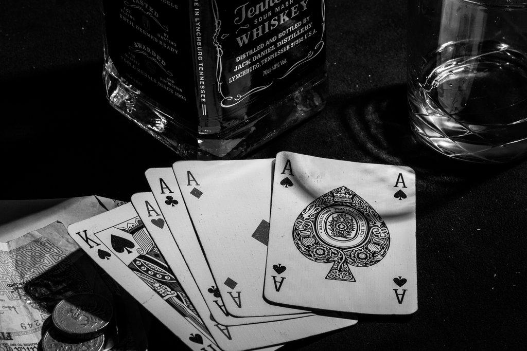 Film Noir Card Game by ukphotographer123 1024x683