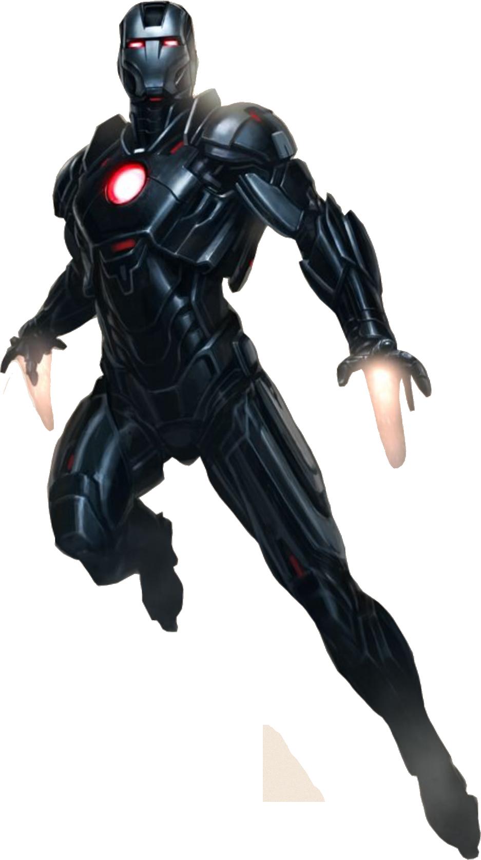 Mark XVI Iron Man Wiki FANDOM powered by Wikia 937x1673
