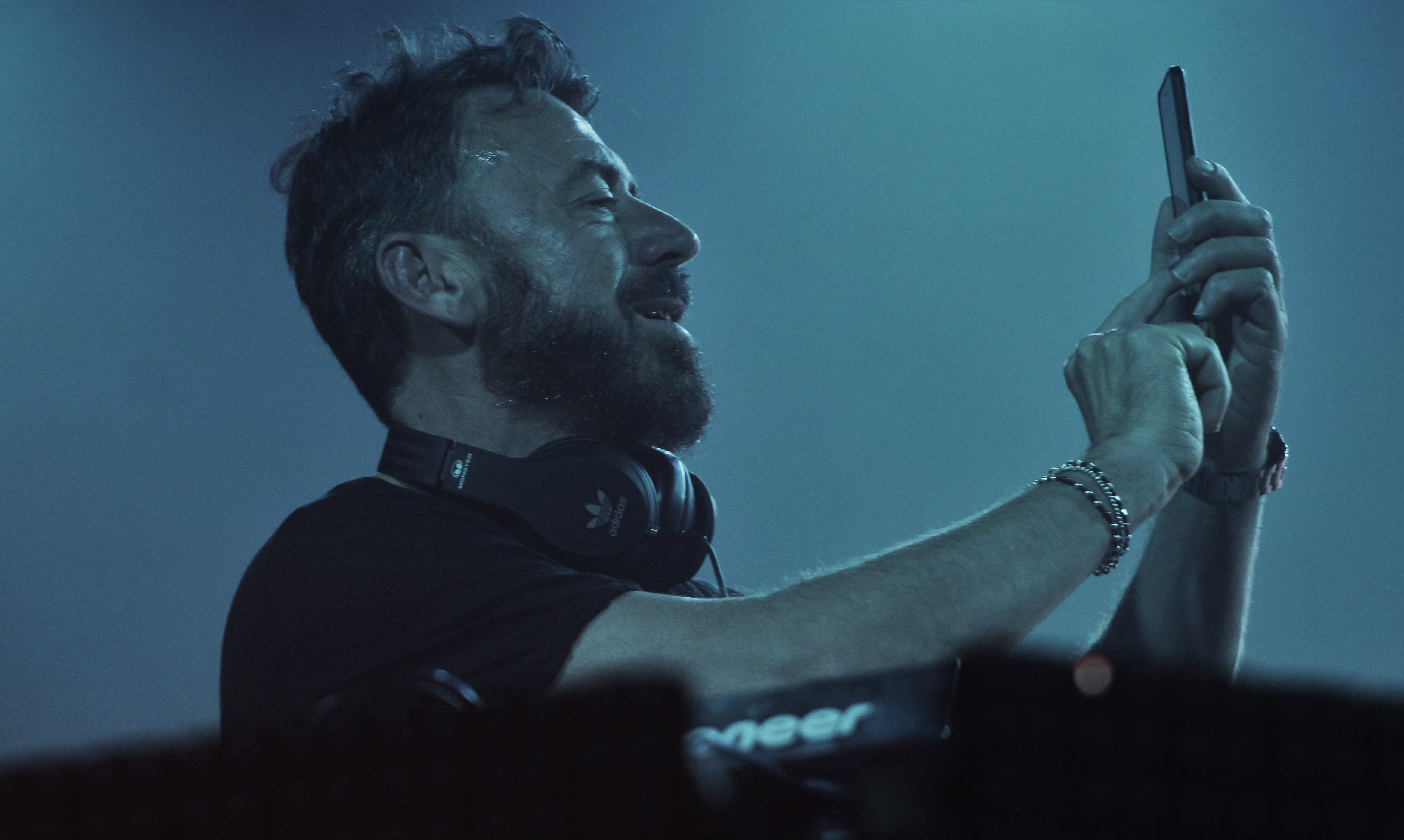 Benny Benassi Wallpapers Images Photos Pictures Backgrounds 4666x2795