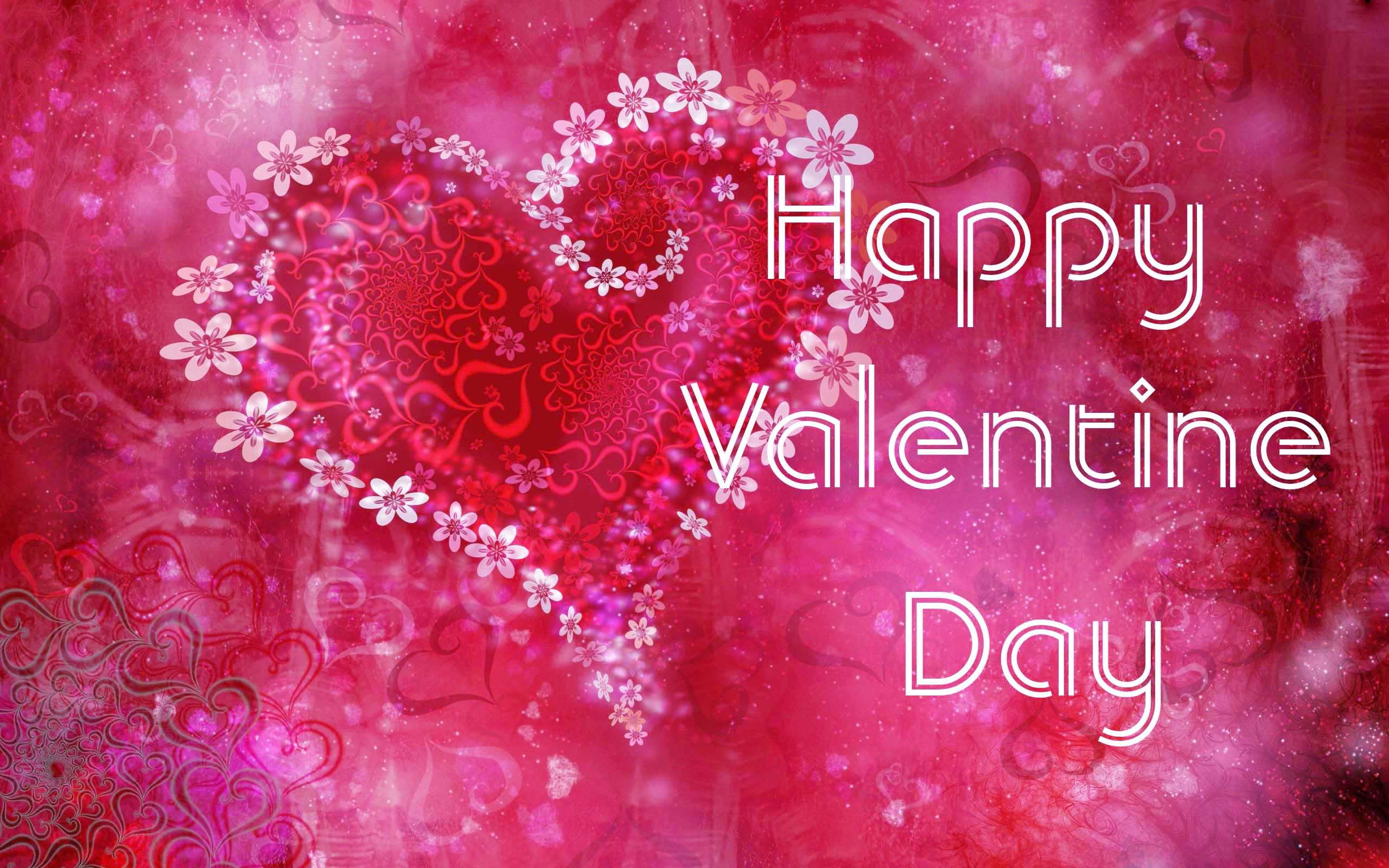 Happy Valentines Day Wallpapers HD 2560x1600