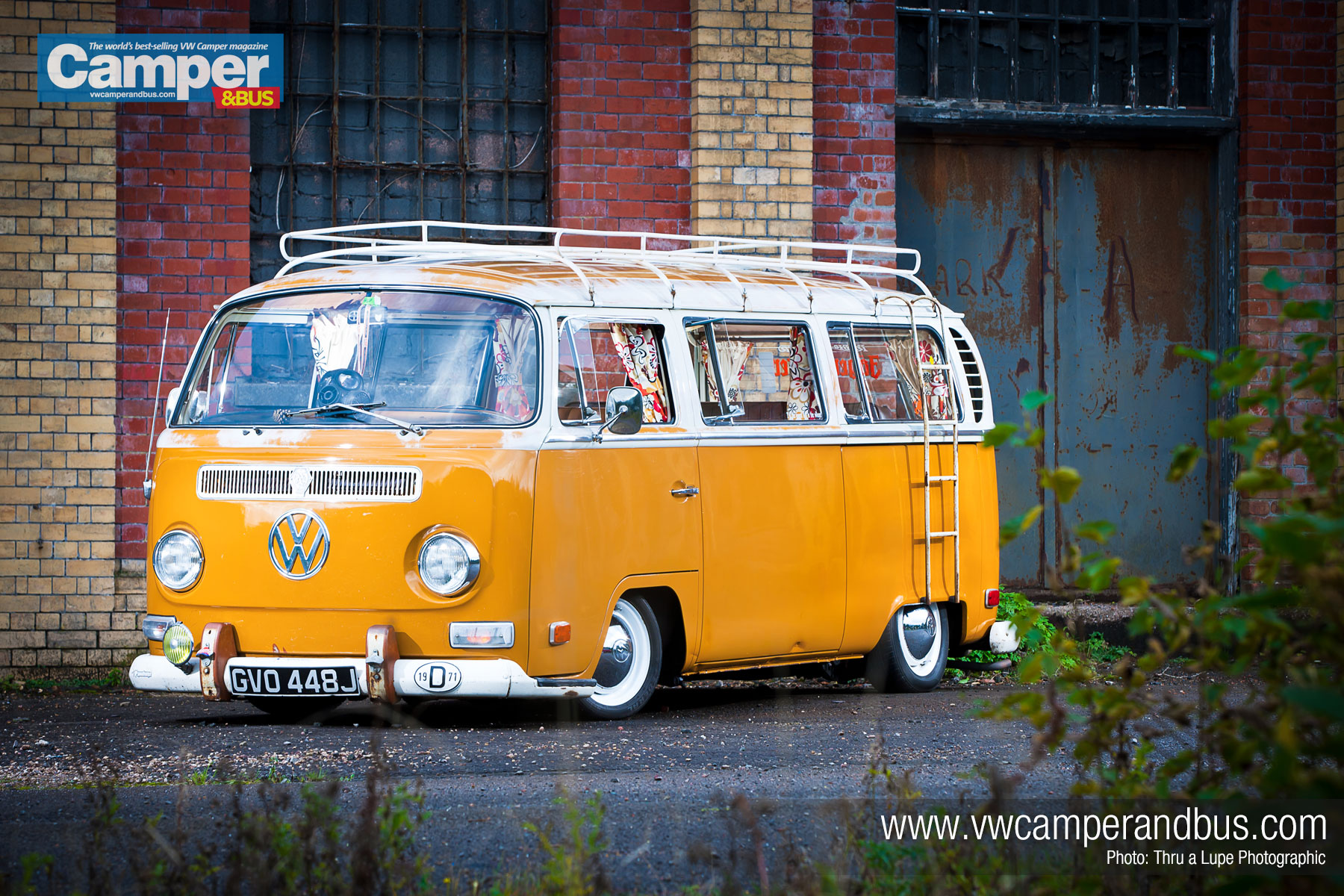 VW desktop wallpaper   VW Camper and Bus 1800x1200