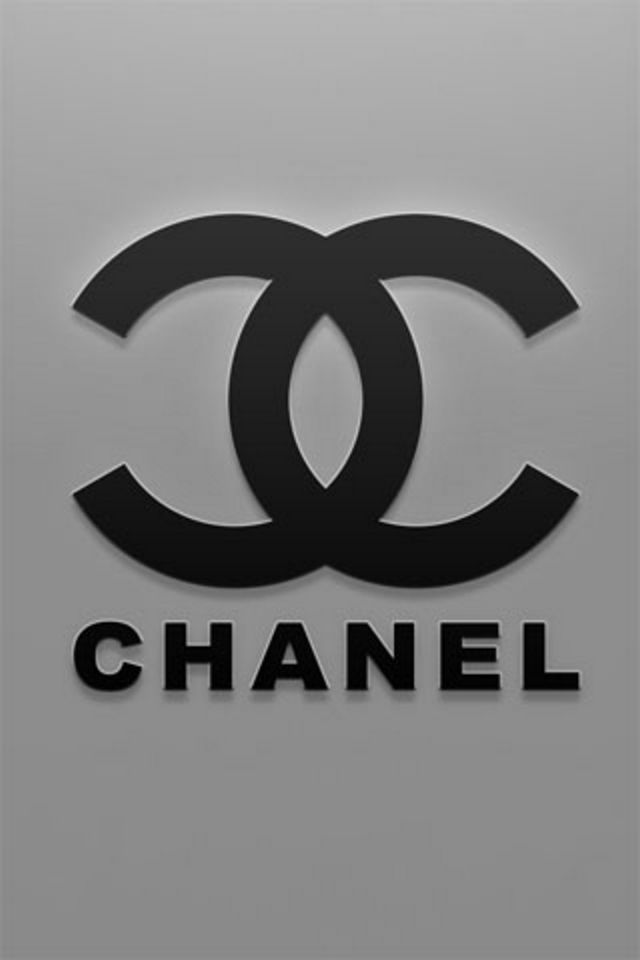 Chanel iPhone Wallpaper HD 640x960