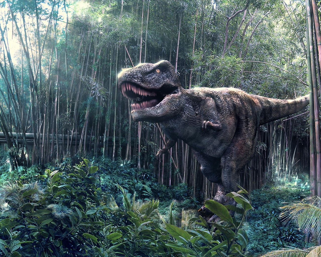 read more t rex info 1280x1024