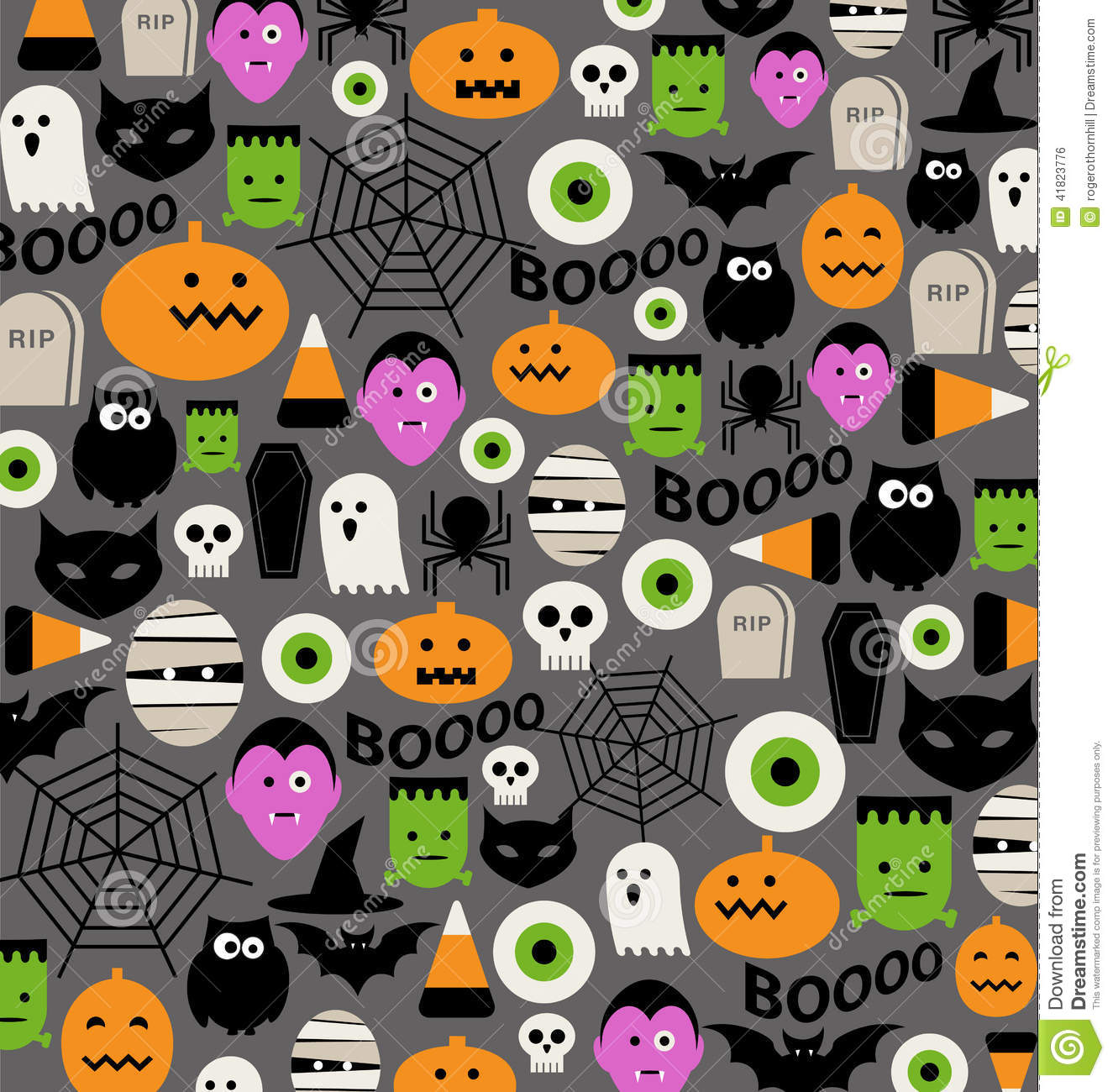 [74+] Cute Halloween Backgrounds On WallpaperSafari