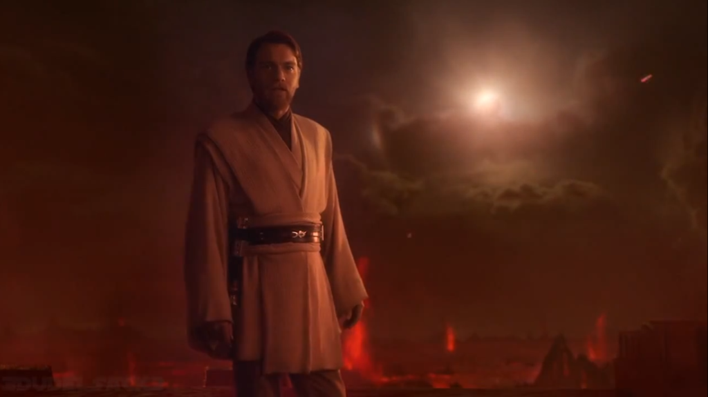 Wallpaper Obi Wan Kenobi by Feelicitas 1024x575
